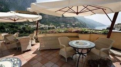 Positano Multiproprietà - Hotel Domina Royal