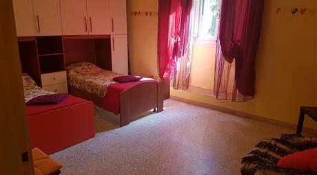 Firenze centro, posto letto in camera doppia
