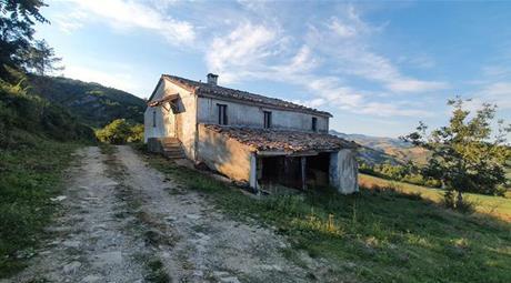 Azienda agricola- Macerata Feltria(Pesaro-Urbino)