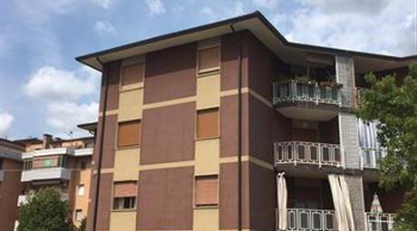 Appartamento in vendita via Max Fabiani