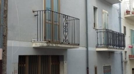 Casa singola Sant'Elia a Pianisi