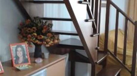Appartamento su due livelli 200 metri quadrati