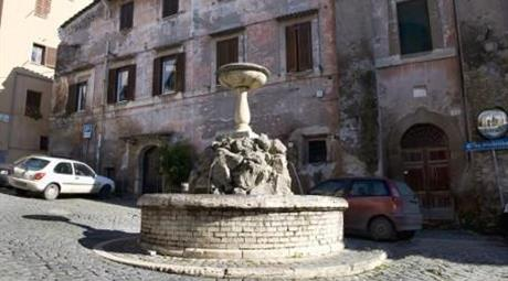 Appartamento Capena