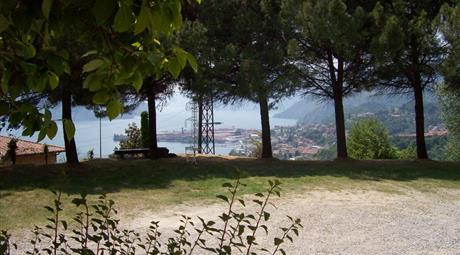 Panoramico Bilocale in Lovere(BG)