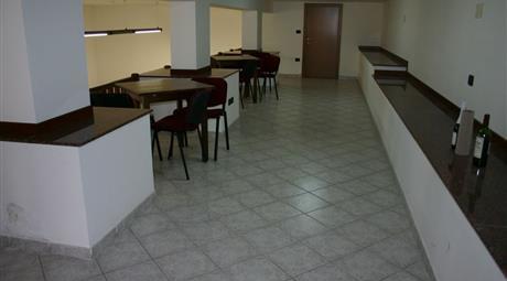 Vendesi Laboratorio in Vendita in Via Padre Carlo Orazi 60 a Castorano