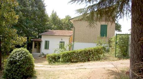 Villa in Campagna a Casa Tasso - Amandola