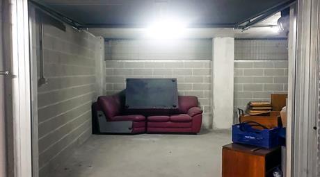 Box / Garage doppio