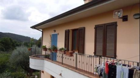 Appartamento 4 locali - Capocavallo di Corciano