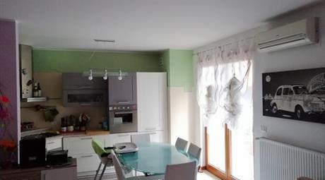 Appartamento recente in vendita 140.000 €