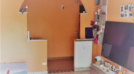 Vendesi appartamento bilocale gallarate (VA)