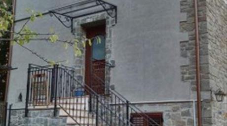 Villa Strada Comunale di Barbagliana e Pizzorna, Villa Basilica