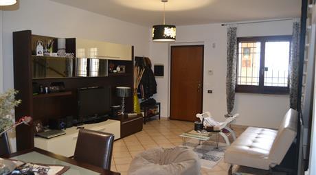 Villa energetica Via Agosta, Guidonia