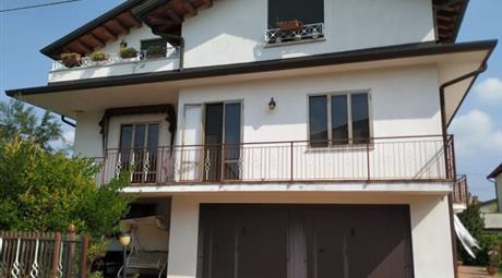 Villa in vendita Roncaglia