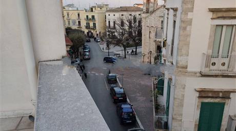 Appartamento corso Giuseppe Garibaldi, Grumo Appula