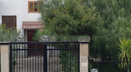 Appartamento in villa viale Hamilton, Racalmuto € 115.000