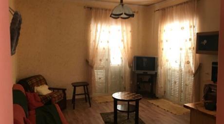 Camera matrimoniale  in appartamento