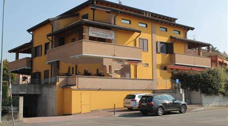 Villa plurifamiliare via Pedemontana 90, Traversetolo
