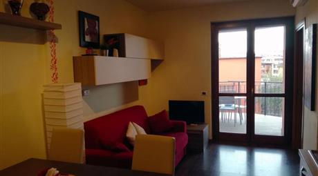 Appartamento Adiacente Università Tor Vergata