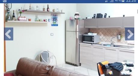 Appartamento a Casoria 145000