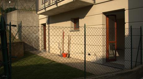 Bilocale in Affitto in Via Oltolina - Asso (Co)