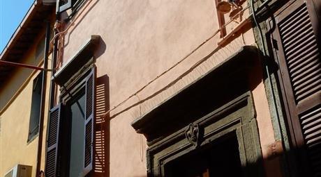 Casa indipendente in vendita in via San Sebastiano, 5 Vasanello