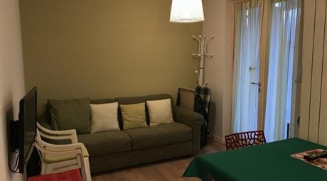 Appartamento in vendita Parzanica