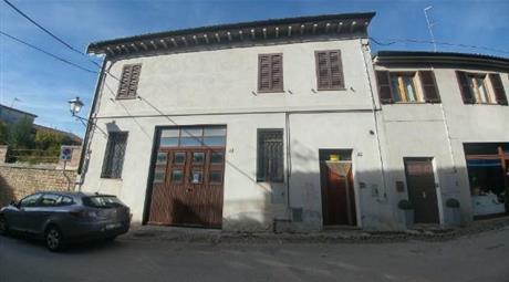 Casa Indipendente Staffolo