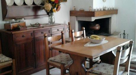Appartamento in Vendita in Via Marche 27 a San Giorgio Ionico