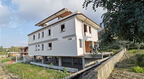 Villa in vendita a Barcellona Pozzo di Gotto