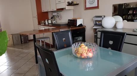 Bilocale in affitto in via Donato Bramante, 550€/messe