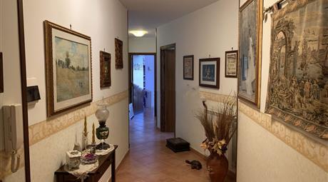 Trilocale in vendita in via Caserta, 115.000 €