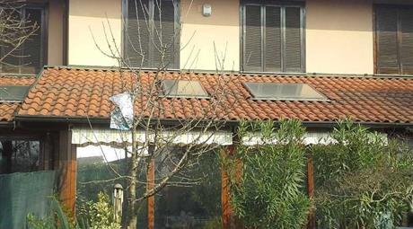 Villetta A Schiera in vendita segherina, Bubbiano
