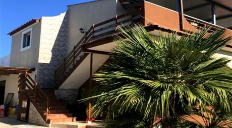 Appartamenti  Sabbiadoro sul mare  Avola