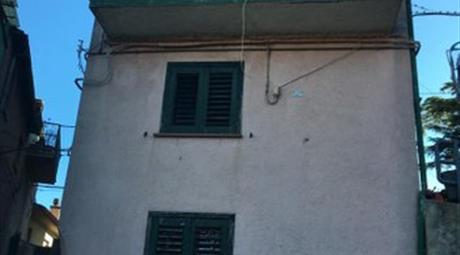 Casa indipendente in vendita in via FIlippo Greco, 6 Acri