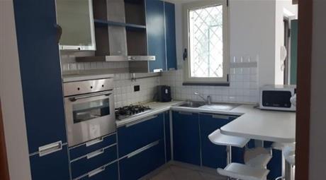 Appartamento in bifamiliare a Arcola