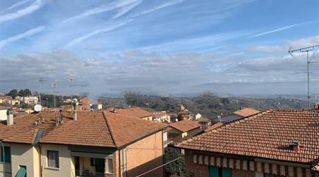 Quadrilocale via Marino Cappelli 8, Montepulciano