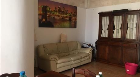 Appartamento Centro Storico Martina Franca
