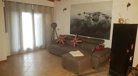 Appartamento in vendita Via Conciliazione, Travagliato