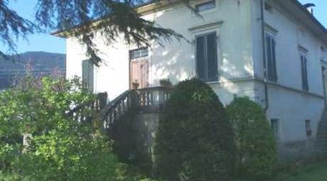 Villetta indipendenta con pertinenza anni 50