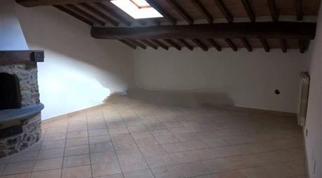 Appartamento corso Giacomo Matteotti 94, Asciano