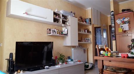 Appartamento borghesiana finocchio