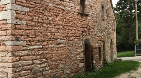 Rustico Località Monterosso 72, Sassoferrato € 6.000