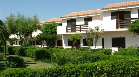 Appartamento (3loc) 25 settim villaggio vacanze