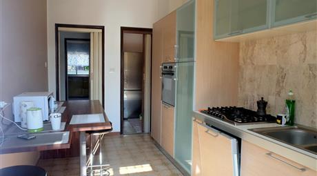 AFFITTO quadrilocale via Luigi Galvani 20, Torino, 100 m2, 3 camere da letto