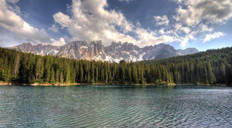 Multiproprietà in Alto Adige