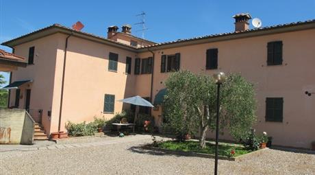 Appartamento in vendita Strada di Selvamaggio 82/D, Colle di Val d'Elsa