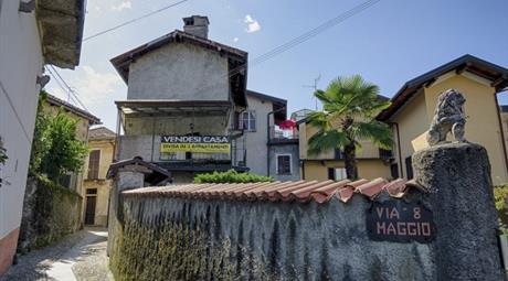 Villa a Verbania