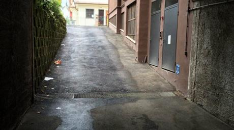 Box / Garage via San Rocco, Marino € 16.000