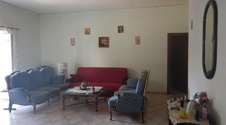 Appartamento semi-indipendente