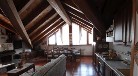 PILA (AO) - Appartamento sulle piste da sci